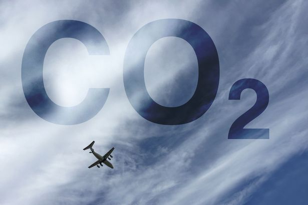 Airline Carbon